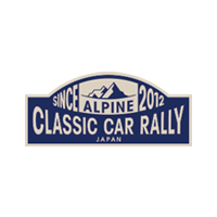 Alpine Classic Car Rally